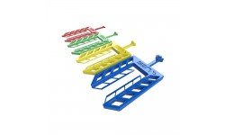 NIVO - Cales Fourchette Forkpad