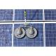 Un nettoyage efficace des panneaux solaires en douceur et en profondeur