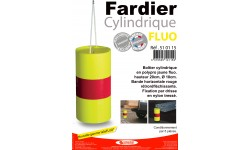 FARDIER CYLINDRIQUE FLUO