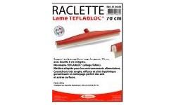 RACLETTE LAME TEFABLOC 70CM