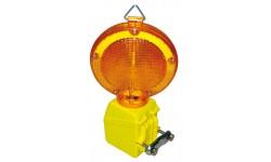 LAMPE CHANTIER SOLAIRE