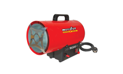 Mecafer - canon à air chaud gaz - MH15000G
