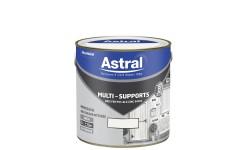 Peinture Multisupports extérieurs Astral