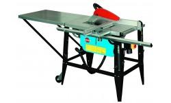 SCIE SUR TABLE DE CHANTIER 2200 W