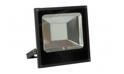 PROJECTEUR LED EXTRA PLAT 50W - NON CABLE