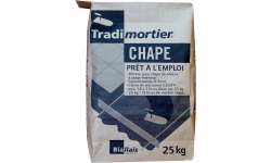 TRADI-MORTIER CHAPE