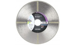 DISQUE DIAMANT CUTTING GLASS D. 200 x 30 - 25,4 - 22,23 x H 4
