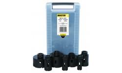 Pack MASTER Carrelage LU35 - 8 forets