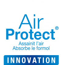 logo air protect innovation